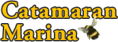 Catamaran Marina